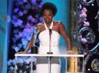 Viola Davis, Uzo Aduba, 'Orange Is The New Black' Winners At SAG Awards [VIDEO]