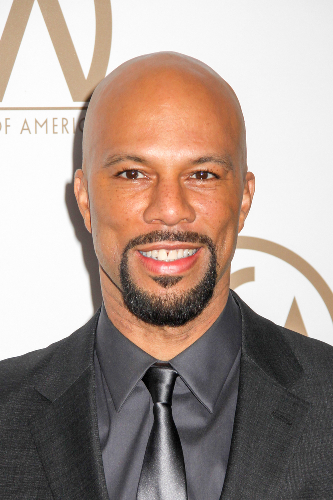 "Common – ""Glory"""