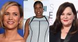 'Ghostbusters' Cast Set With McCarthy, Wiig, McKinnon, Jones