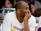 Kobe Bryant To Have Shoulder Surgery, Likely Out For Season
