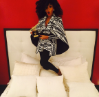 This Week's Hottest Celebrity Instagrams (1/23-1/30)