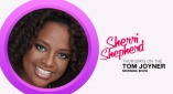 Sherri Shepherd On What Kind Of Fun You Should And Shouldn't Have When You're Married, And On Her Girl Elizabeth Hasselbeck