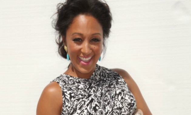 Can you guess Tamera Mowry Housely's middle name?