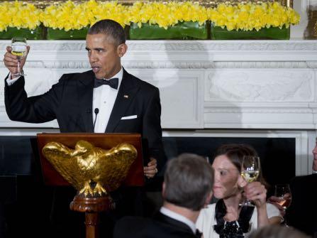 Celebrating President Barack Obama's 54th Birthday