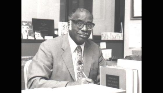 Little Known Black History Fact: Dr. Lloyd Noel Ferguson
