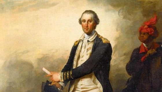 Little Known Black History Fact: George Washington and Slavery