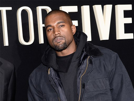 Can you guess Kanye West's middle name?