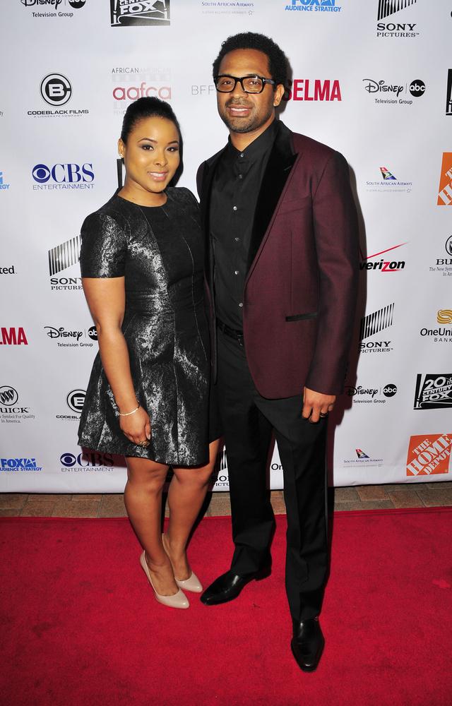 Aisha Tylers Husband Jeff Tietjens Files For Divorce Black