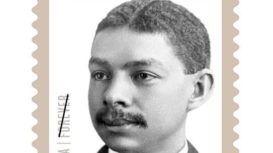 Little Known Black History Fact: Robert Robinson Taylor