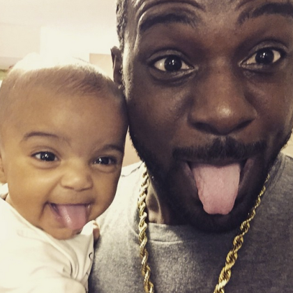 This week s hottest celebrity instagrams z 107 9