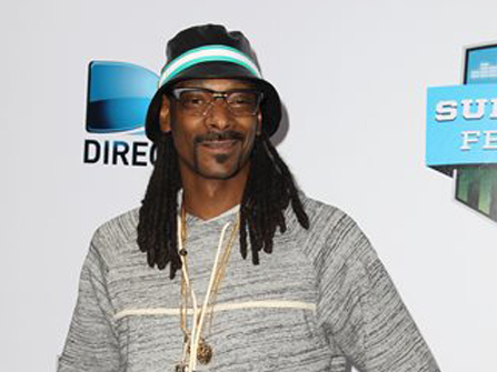Snoop Curses Out Trump Over Wife 'Getting At' Michelle Obama