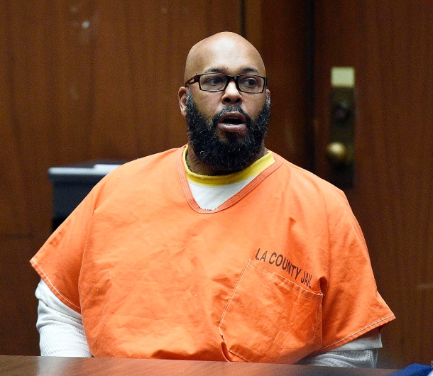 Suge Knight Murder Trial Is Scheduled For The Fall