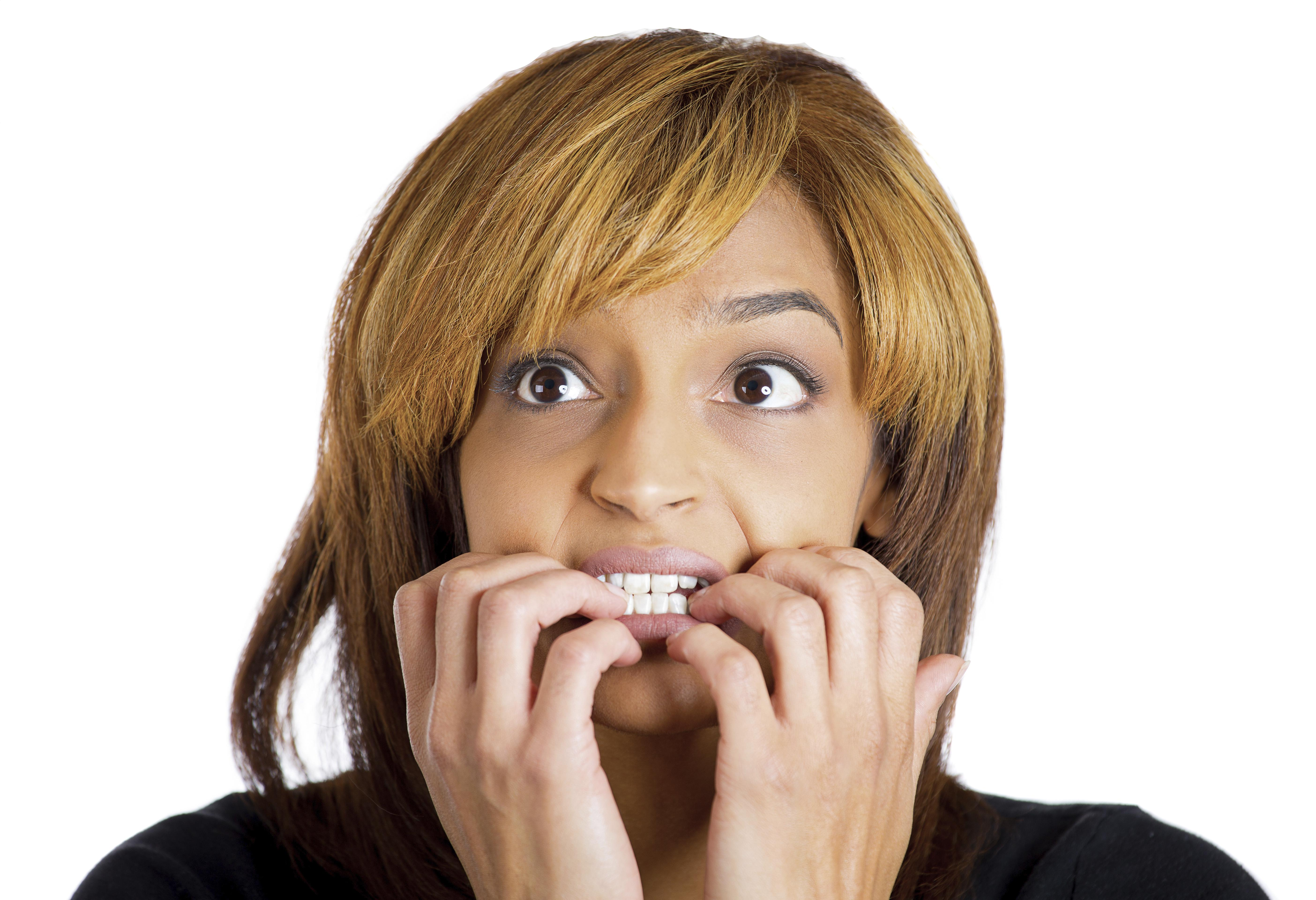 Dl S Top 10 Phobias Of All Time Black America Web