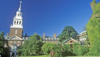 'Harvard University, Cambridge, Massachusetts'