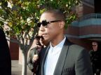 Pharrell Testifies In 'Blurred Lines' Case: 'I Didn't Copy Marvin Gaye'