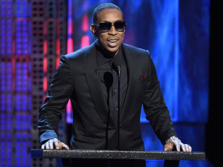 Can you guess Ludacris' middle name?