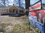 U.S. Home Prices Show Modest Increase