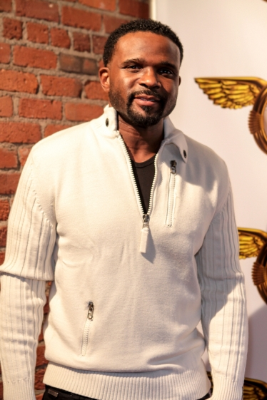 Darius McCrary Can't Pay Child Support