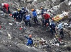 Alone at Controls, Co-Pilot 'Intentionally' Destroyed Plane