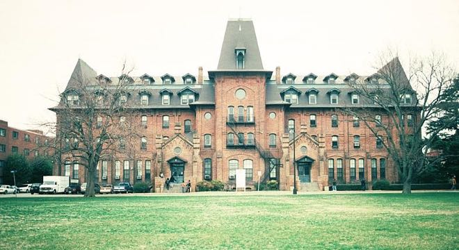 Little Known Black History Fact: Hampton University
