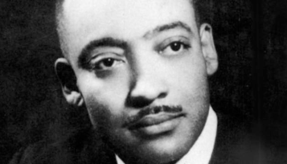 Little Known Black History Fact: Louis E. Lomax