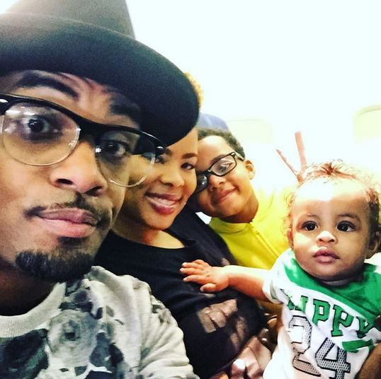 The Moore's!