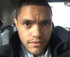 YES!!! Trevor Noah Set to Replace Stewart on 'Daily Show'