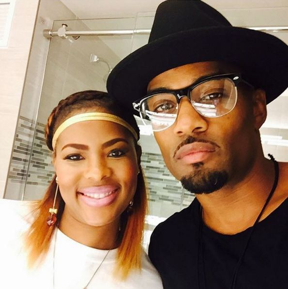 Image result for willie moore jr and wife