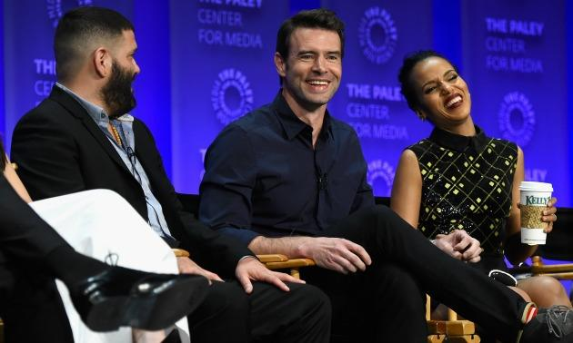 The Paley Center For Media's 32nd Annual PALEYFEST LA - 'Scandal' - Inside