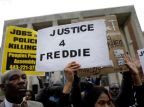 Activists Plan Protests During Freddie Gray Hearings, Baltimore Police Prepare
