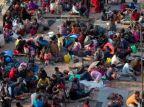 International Relief Effort Underway To Aid Survivors In Nepal