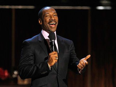 Eddie Murphy – estimated worth $85M