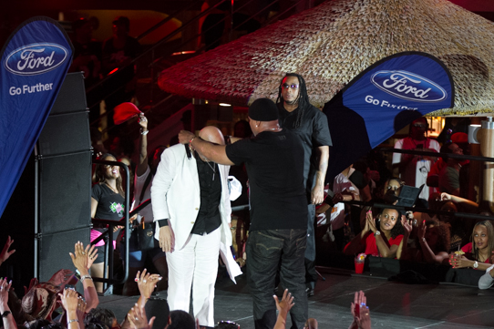 LL Cool J Rance 2