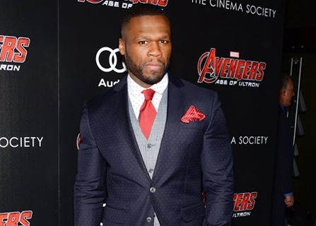 Did We Really See 50 Cent's Junk On Power? | Black America Web