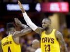 Cleveland Heads To NBA Finals In Atlanta Sweep