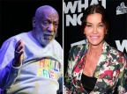 Model Janice Dickinson Sues Bill Cosby For Defamation