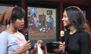 EXCLUSIVE: Ciara Reveals the Song She Sings to Her Boo, Talks Favorite Comedian & Much More [VIDEO]