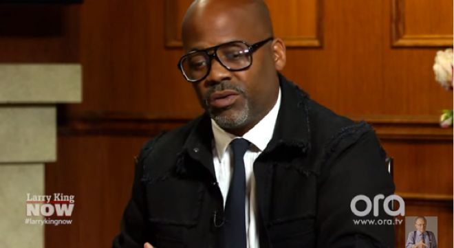 How We Know Damon Dash Is Salty About His Ex-Wife | 93 9 WKYS