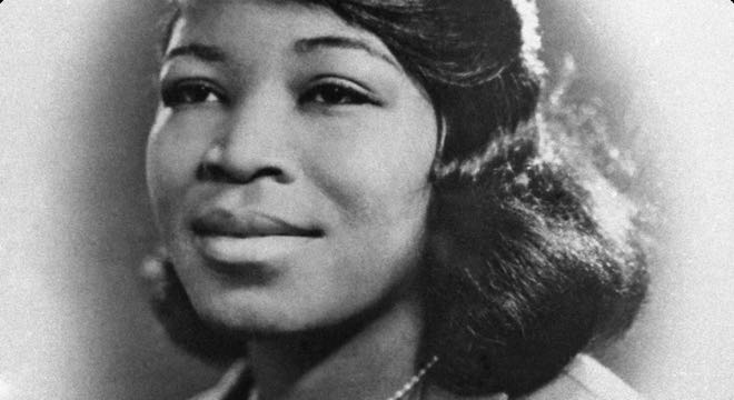 Little Known Black History Fact: Dr. Betty Shabazz