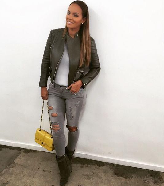 Evelyn Lozada