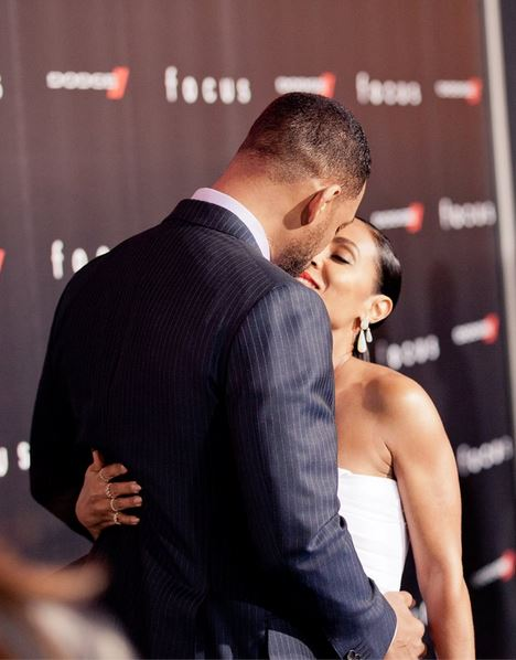 #ThrowbackThursday: Will & Jada Pinkett Smith Through The Years