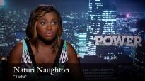 Celeb Midweek Motivation: 'Power''s Naturi Naughton & Show Creator Courtney Kemp Agboh Share Wisdom [VIDEO]