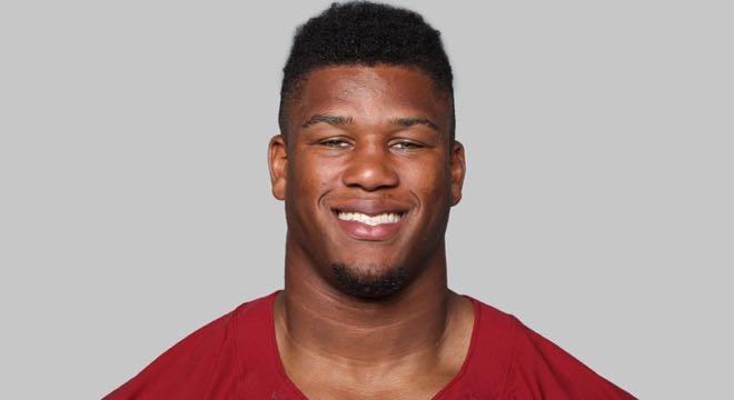Adrian Robinson Jr. – 25 years old