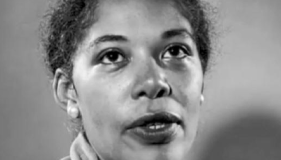 Little Known Black History Fact: Ann Petry