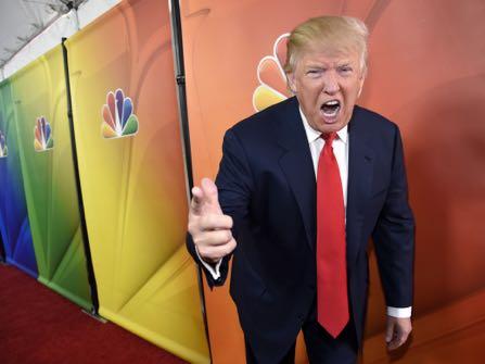 Bye Bye Bye ft. Donald Trump