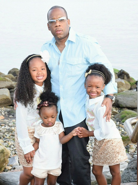 Michael Bivins - Father's Day