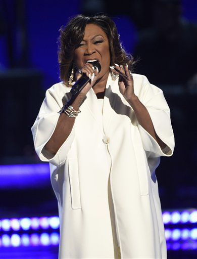 Patti Labelle – 2014
