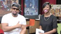 EXCLUSIVE: Avant Talks One Night Stands & Searching For The One [VIDEO]
