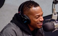 Marlon Wayans Visits the Tom Joyner Morning Show