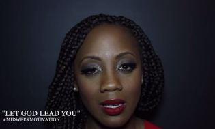 Midweek Motivation: 'Let God Lead You'
